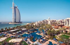 Jumeirah Al Naseem Hotel Dubai