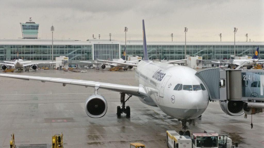 Lufthansa Airbus A330 1024x576