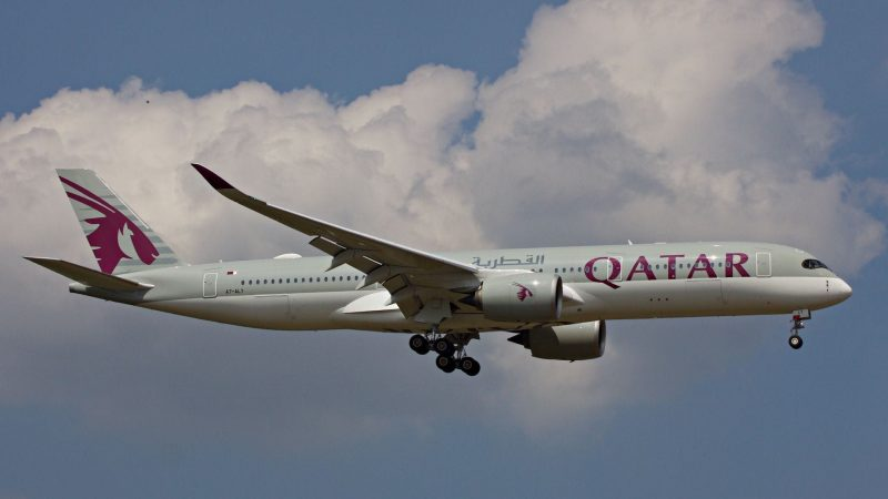 Qatar Airways Airbus A350 1 E1609248919545