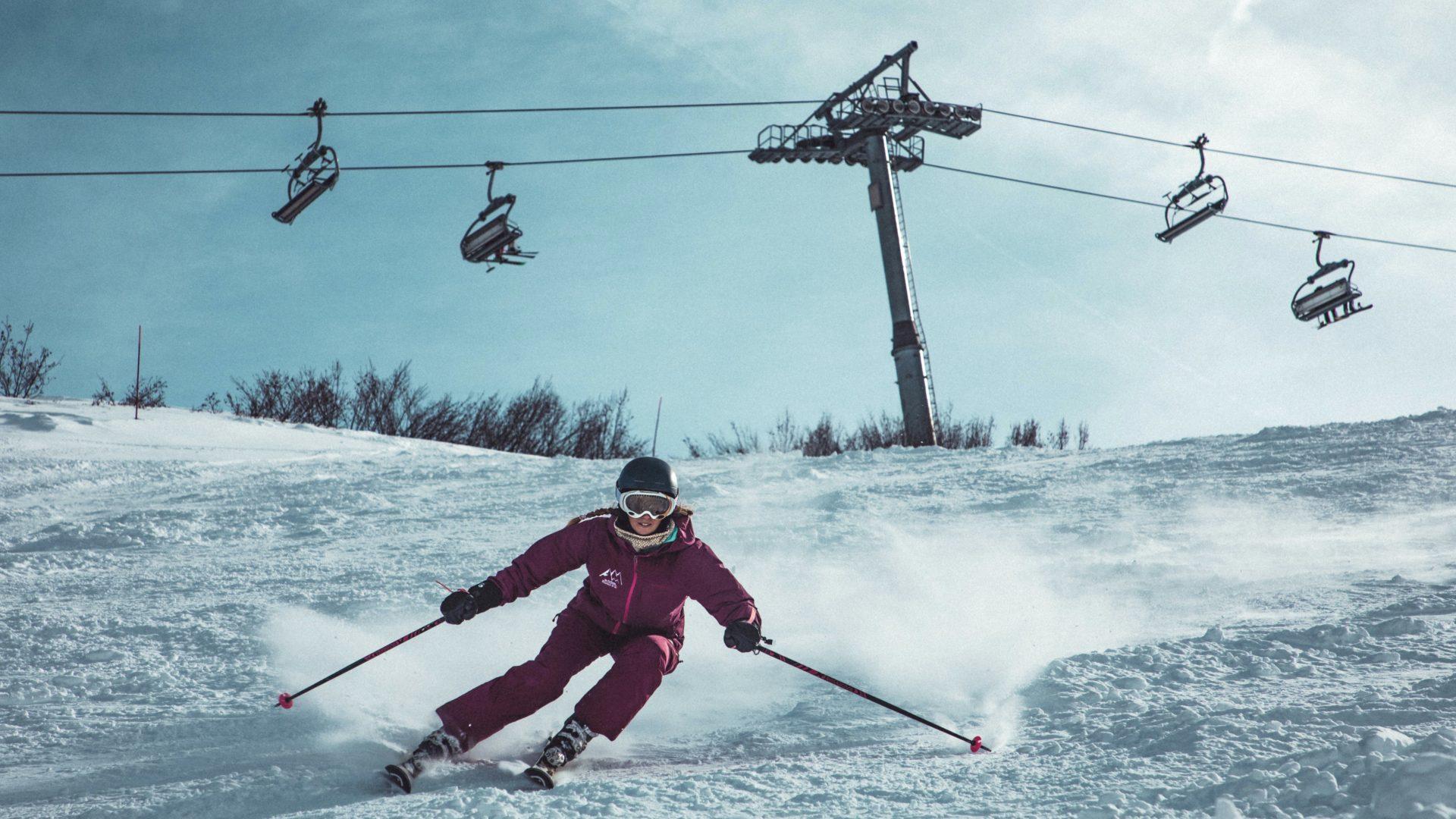 Skifahren Skiferien Versicherung