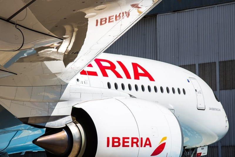 Iberia 4751091821040254