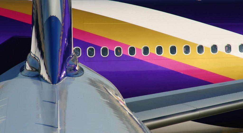 Thai Airways Airplane 1024x560