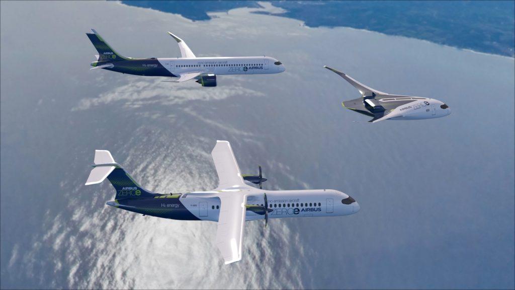 Airbus ZEROe