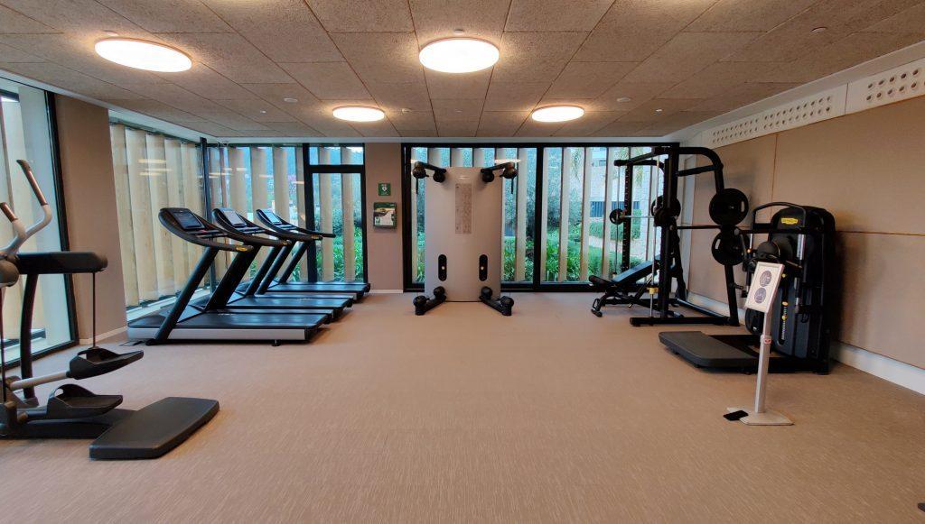 Castillo Hotel Son Vida Mallorca Fitness 1024x581