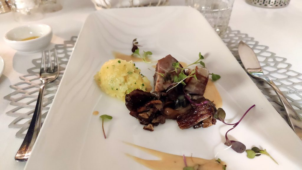Hospes Maricel Mallorca Abendessen 1024x576