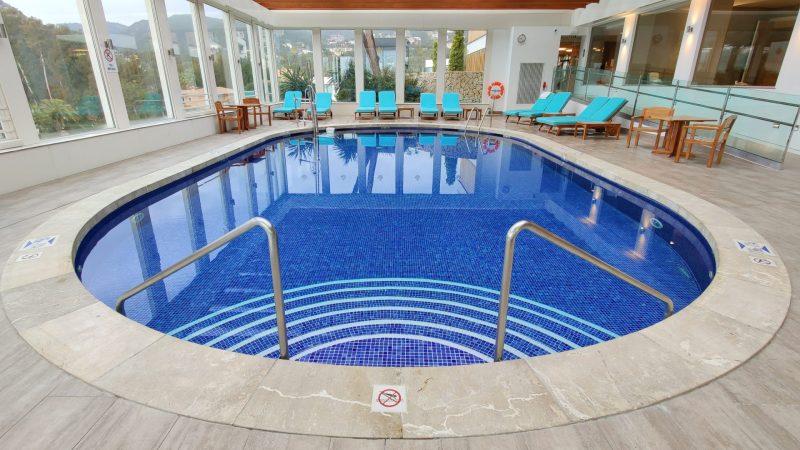 Hospes Maricel Mallorca Pool
