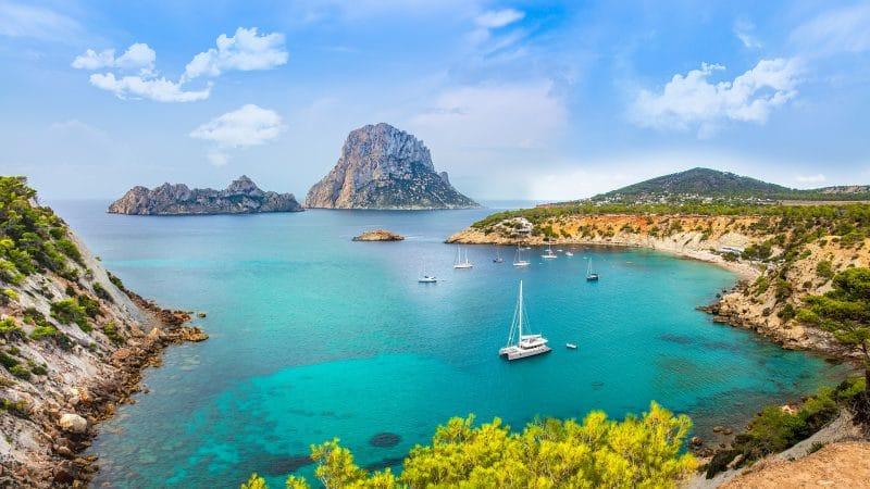 Ibiza Balearen