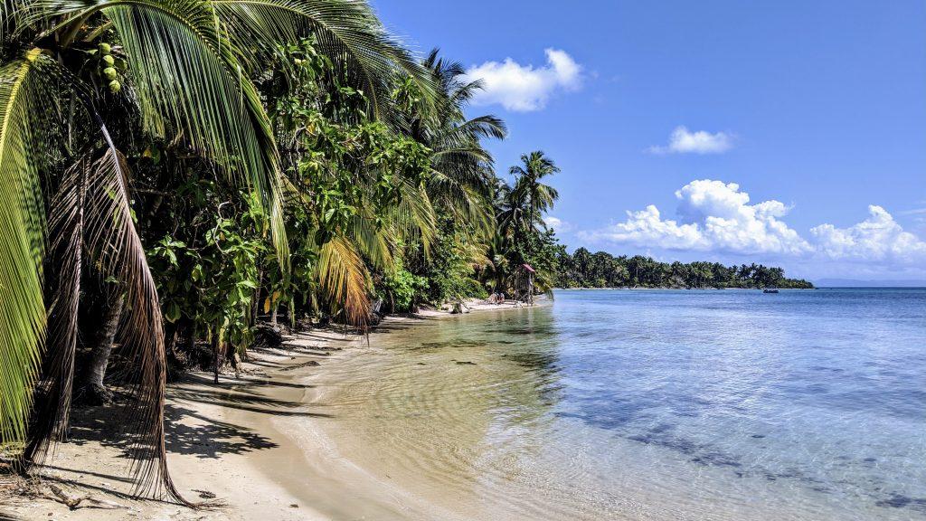 Isla Colón Panama