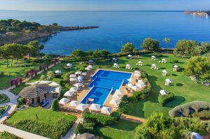 St. Regis Mallorca Resort