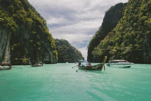 Thailand Inzidenz