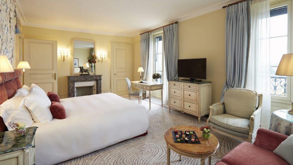 Luxushotel Genf 1