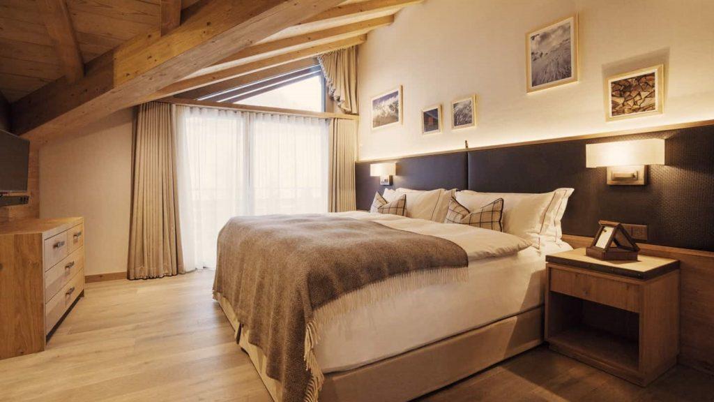 Penthouse Suite Main Luxushotel Zum Wandern