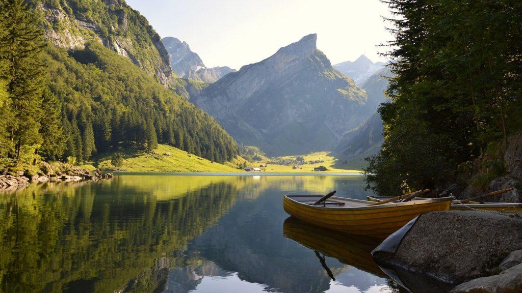 Schweiz See