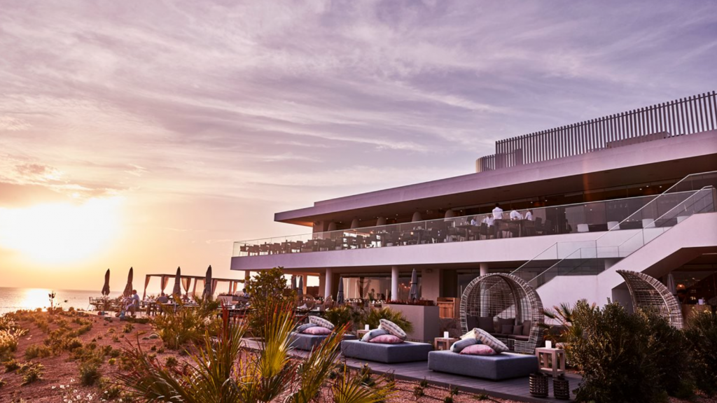 7 Pines Kempinski Ibiza