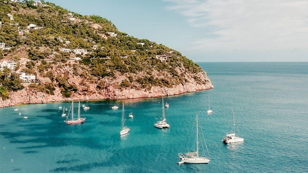 Balearen, Ibiza