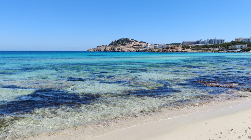 Cala Agulla Mallorca 3