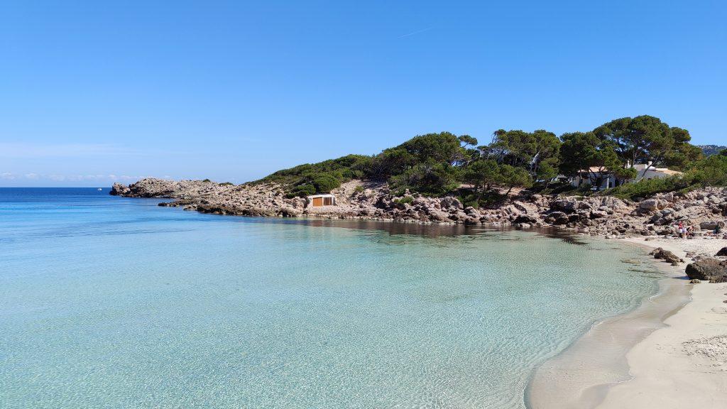 Cala Molto Mallorca 2