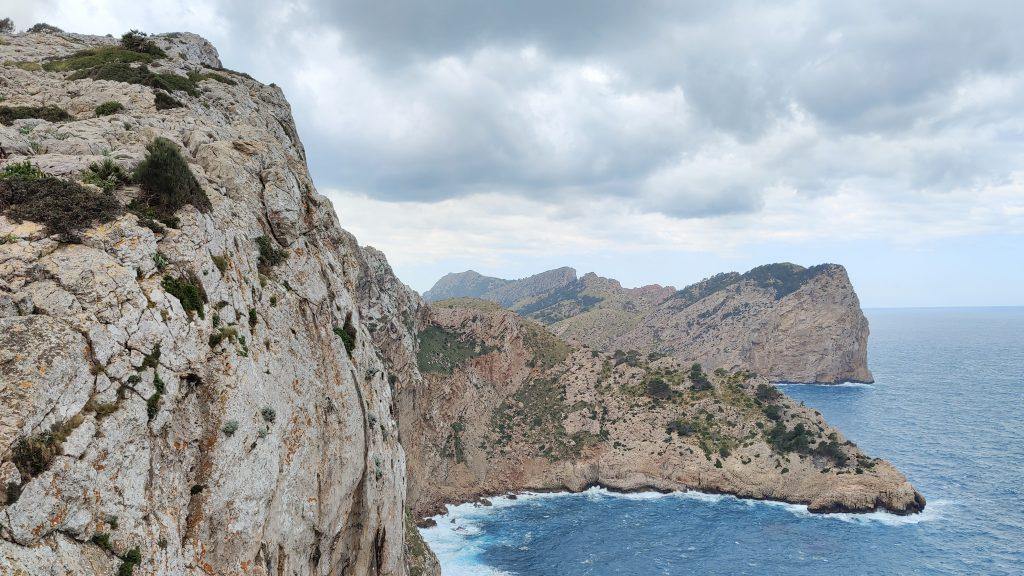 Cap Formentor Mallorca 2