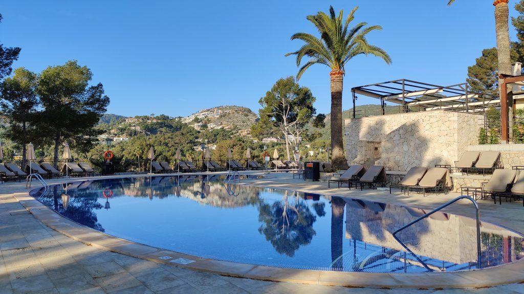 Castillo Hotel Son Vida Mallorca Außenpool 5 1024x575