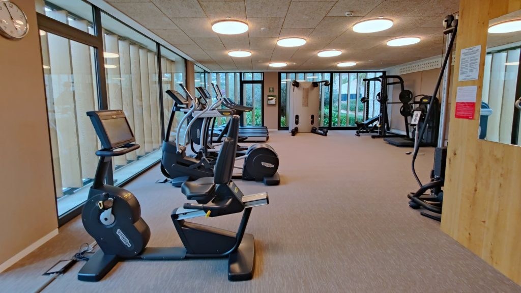 Castillo Hotel Son Vida Mallorca Fitness 1 1024x575