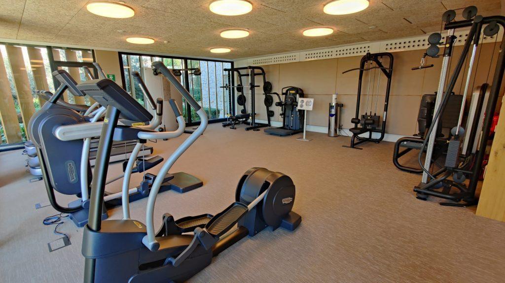 Castillo Hotel Son Vida Mallorca Fitness 5 1024x575