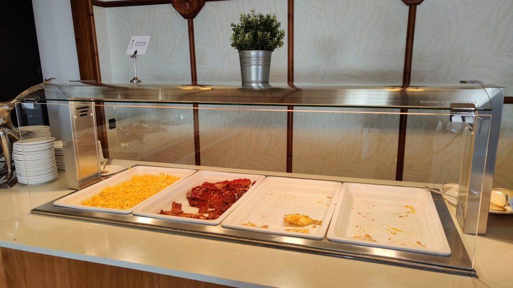Castillo Hotel Son Vida Mallorca Frühstück Buffet 5 1024x575