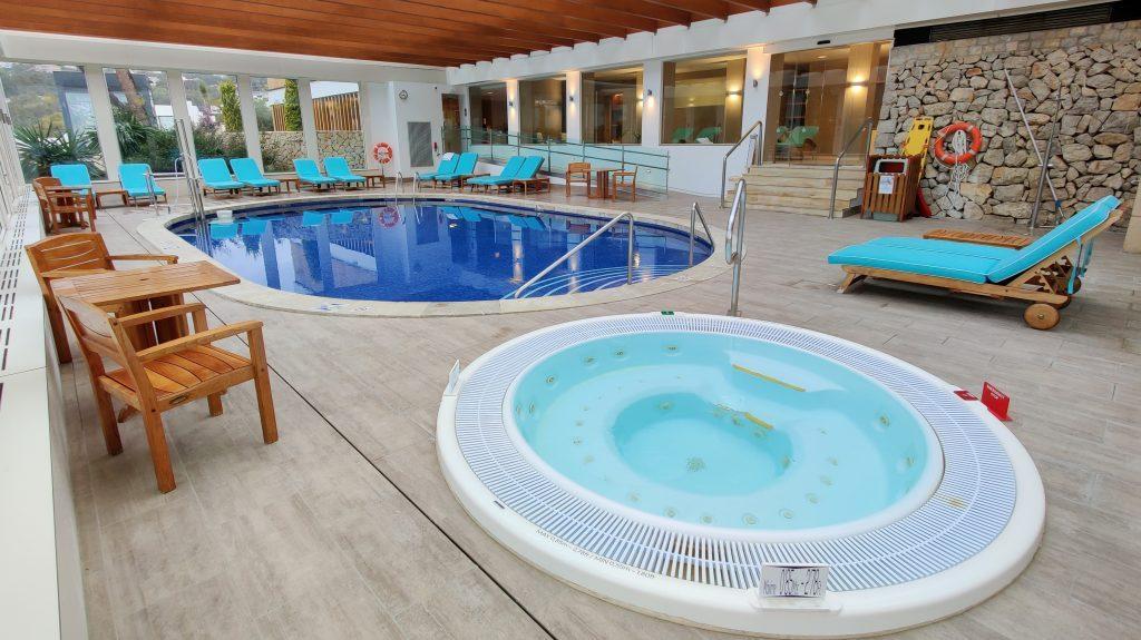 Castillo Hotel Son Vida Mallorca Pool 7 1024x575