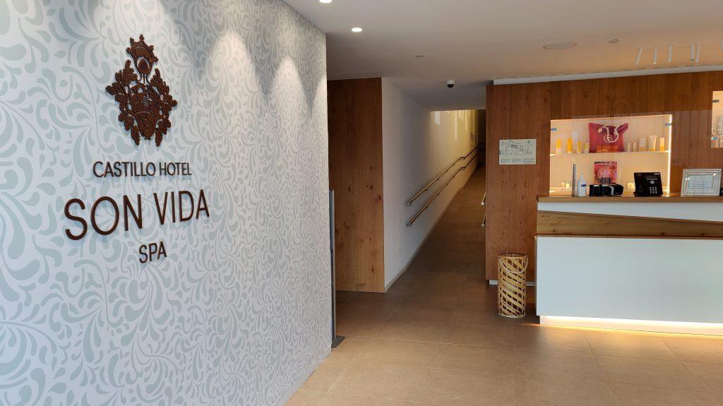 Castillo Hotel Son Vida Mallorca Spa 2 1024x575