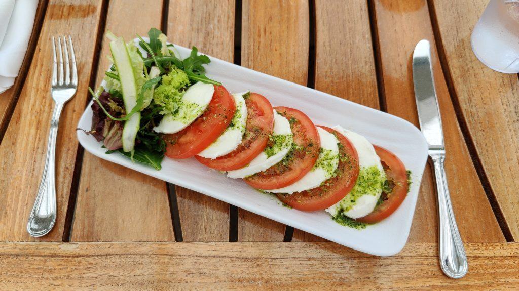 Castillo Hotel Son Vida Mallorca Spa Lunch 1024x575