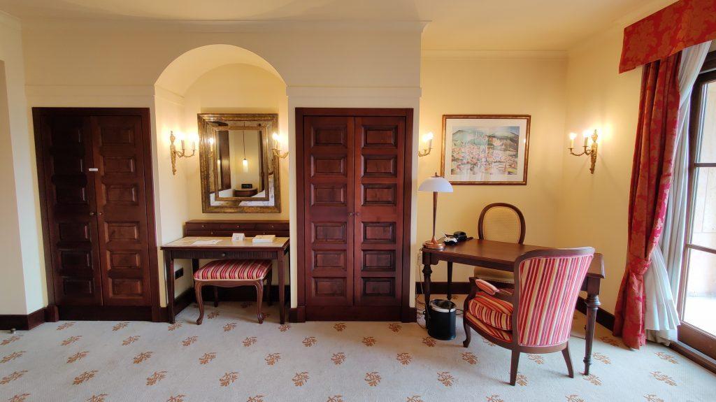 Castillo Hotel Son Vida Mallorca Zimmer 10 1024x575