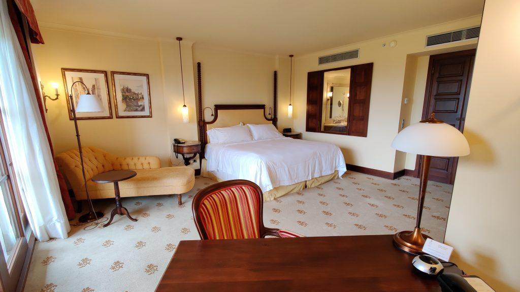 Castillo Hotel Son Vida Mallorca Zimmer 11 1024x575