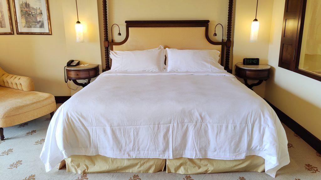 Castillo Hotel Son Vida Mallorca Zimmer 4 1024x575