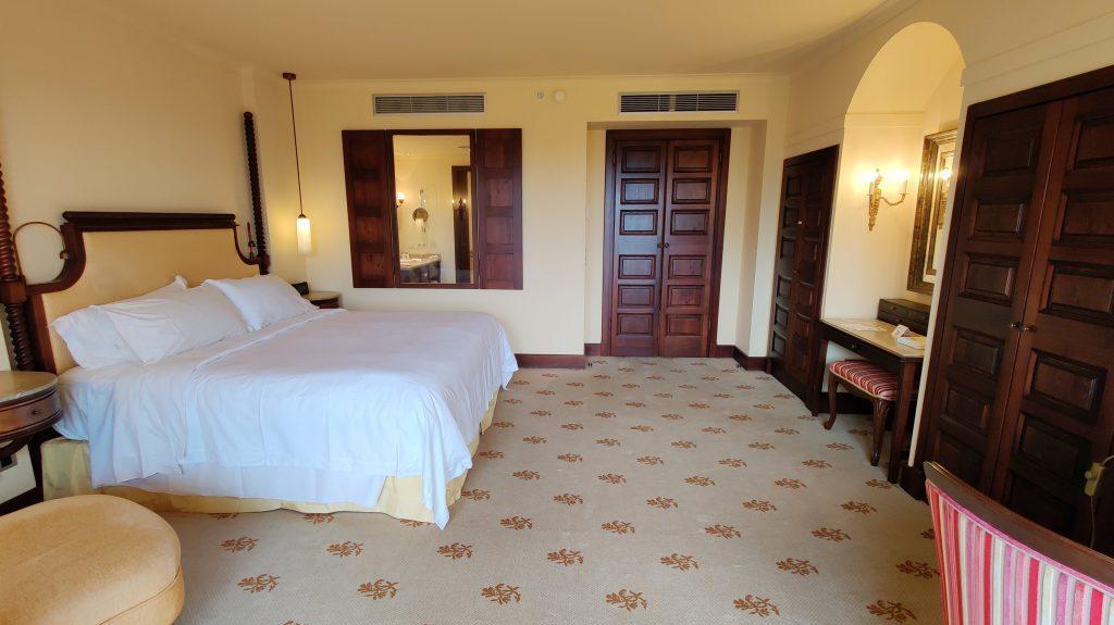 Castillo Hotel Son Vida Mallorca Zimmer 7 1024x575