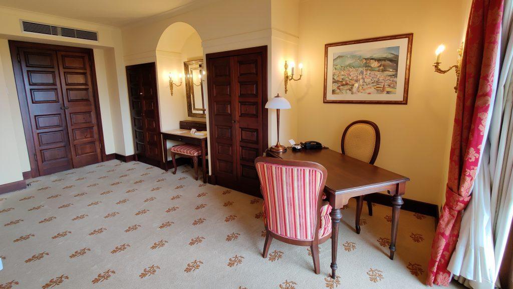 Castillo Hotel Son Vida Mallorca Zimmer 8 1024x577