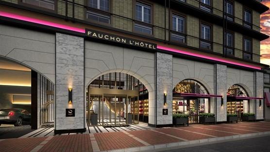 FAuchon Hotel 2
