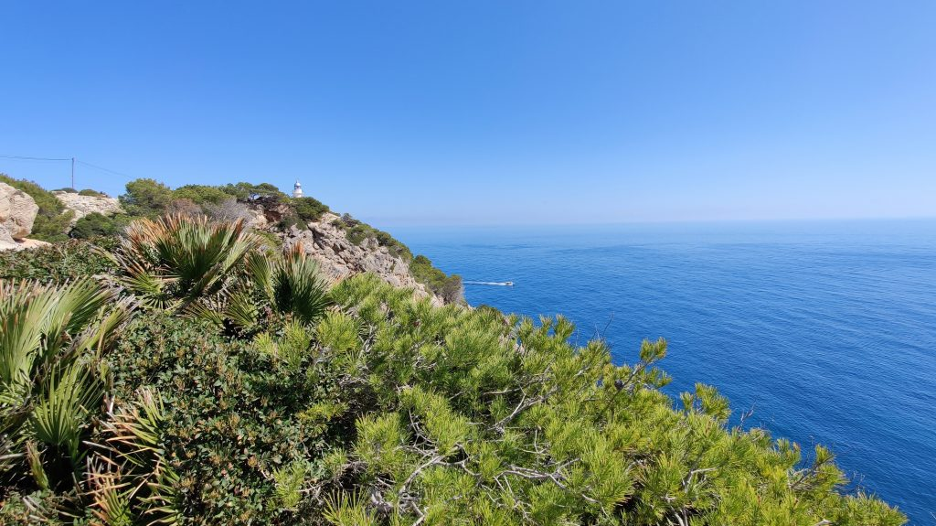 Faro De Capdepera Mallorca 2
