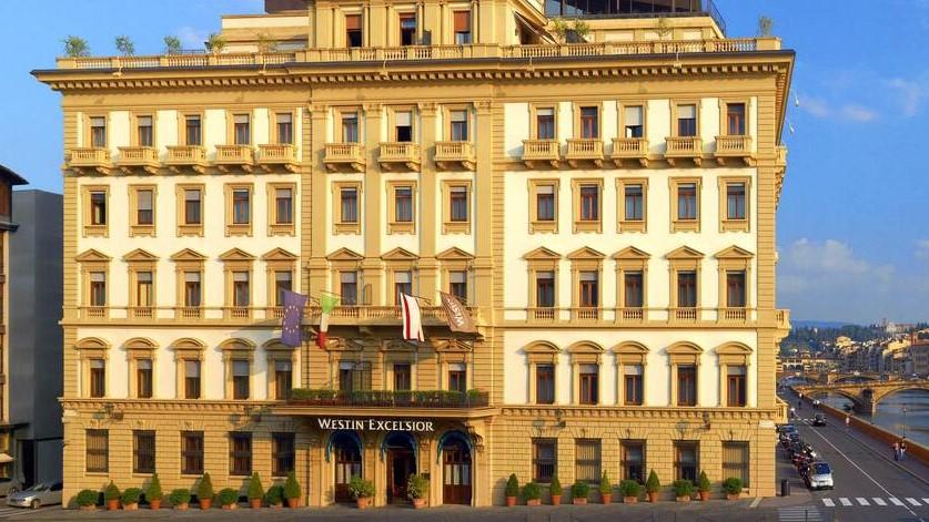 Florenz Hotel 2