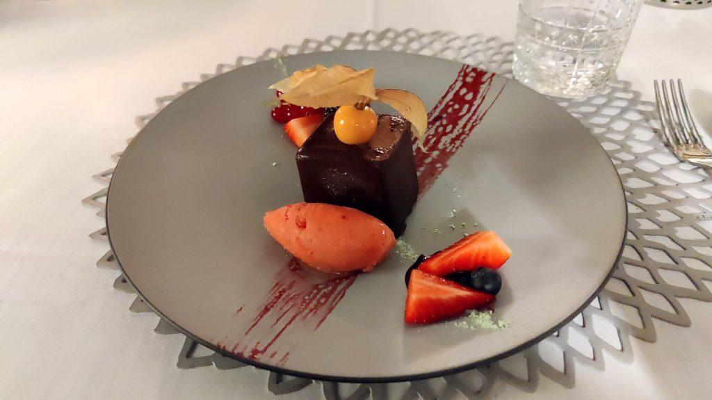 Hospes Hotel Maricel Mallorca Abendessen 11 1024x575