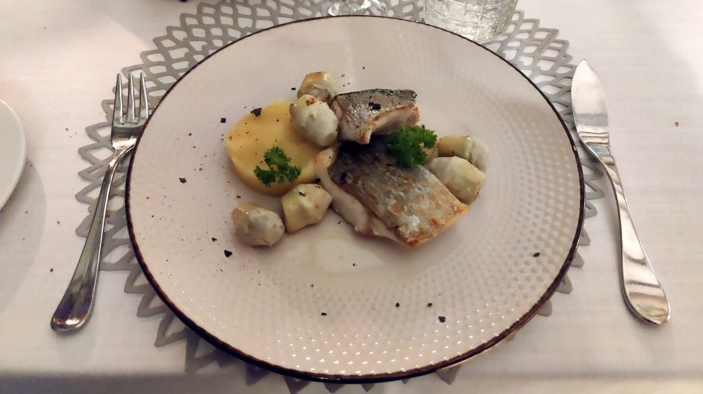 Hospes Hotel Maricel Mallorca Abendessen 5 1024x575