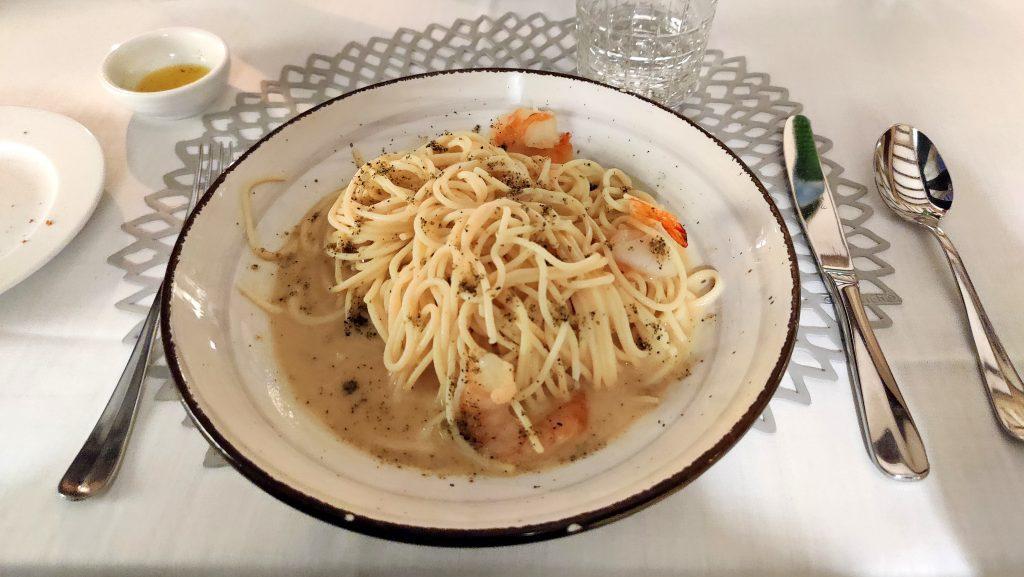 Hospes Hotel Maricel Mallorca Abendessen 8 1024x577