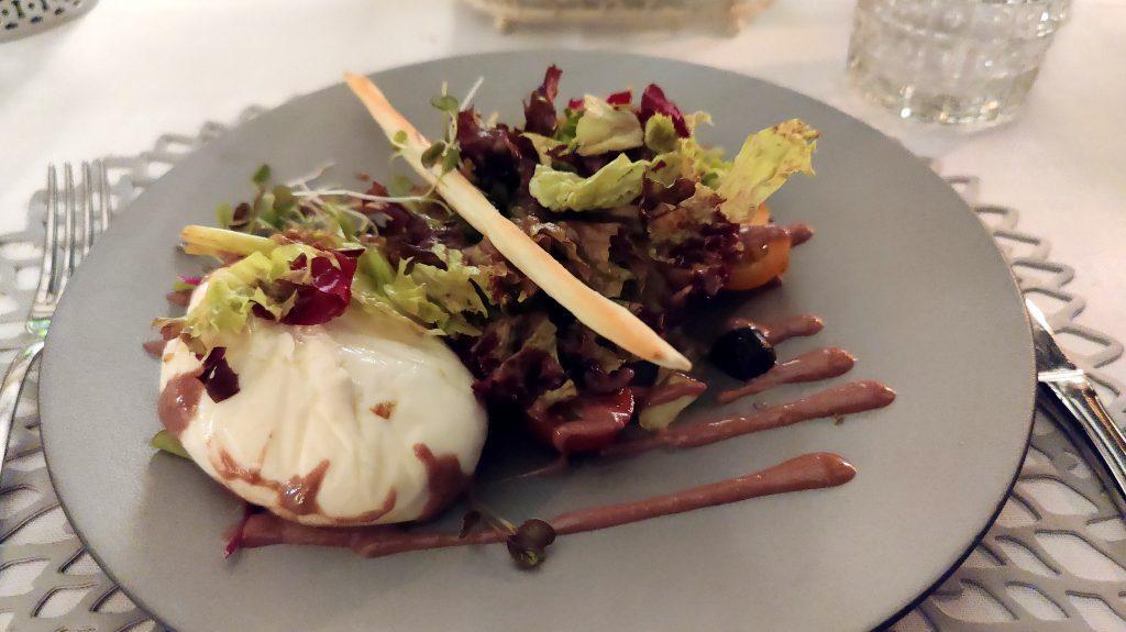 Hospes Hotel Maricel Mallorca Abendessen 9 1024x575