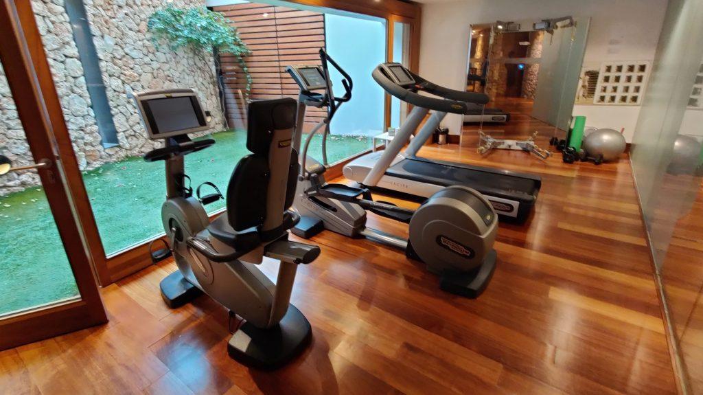 Hospes Hotel Maricel Mallorca Fitness 3 1024x575