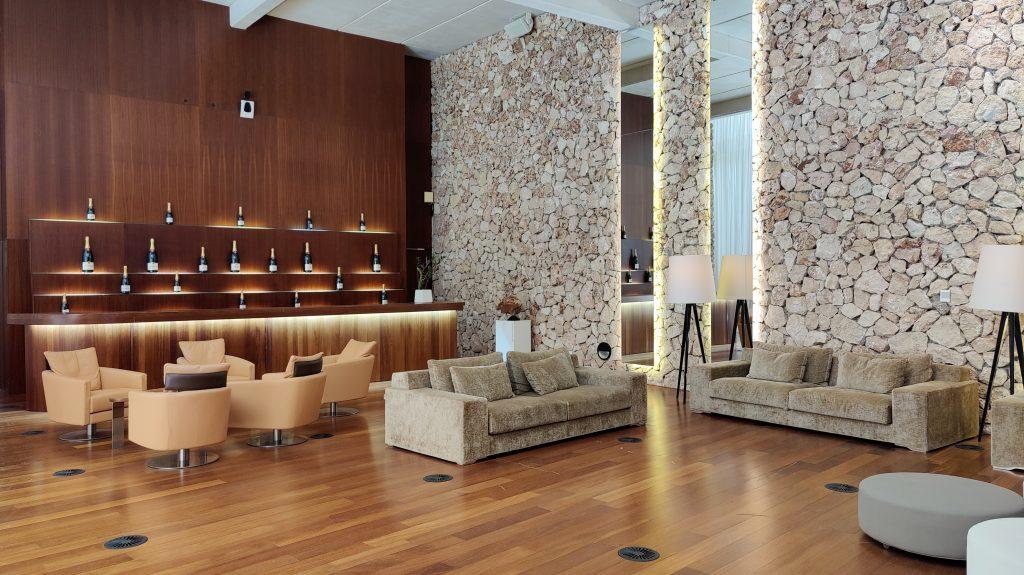 Hospes Hotel Maricel Mallorca Lobby 2 1024x575