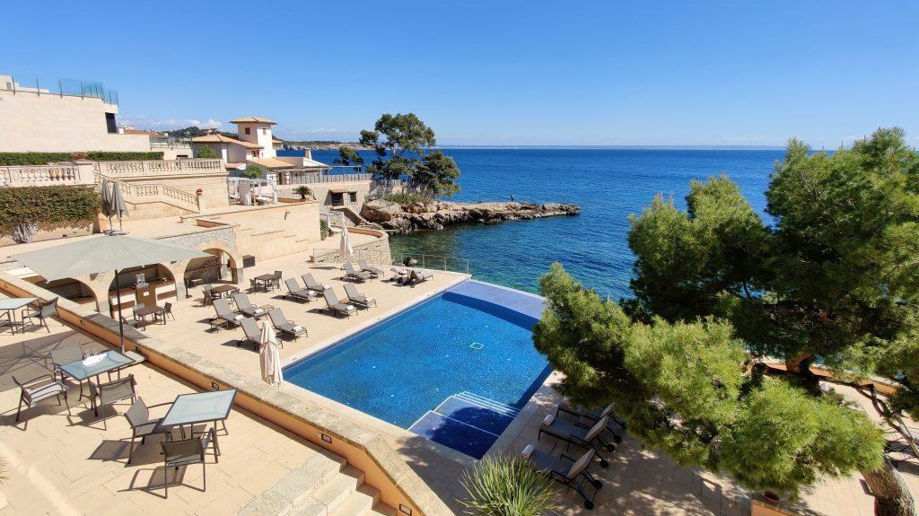 Hospes Hotel Maricel Mallorca Pool 2 1024x575