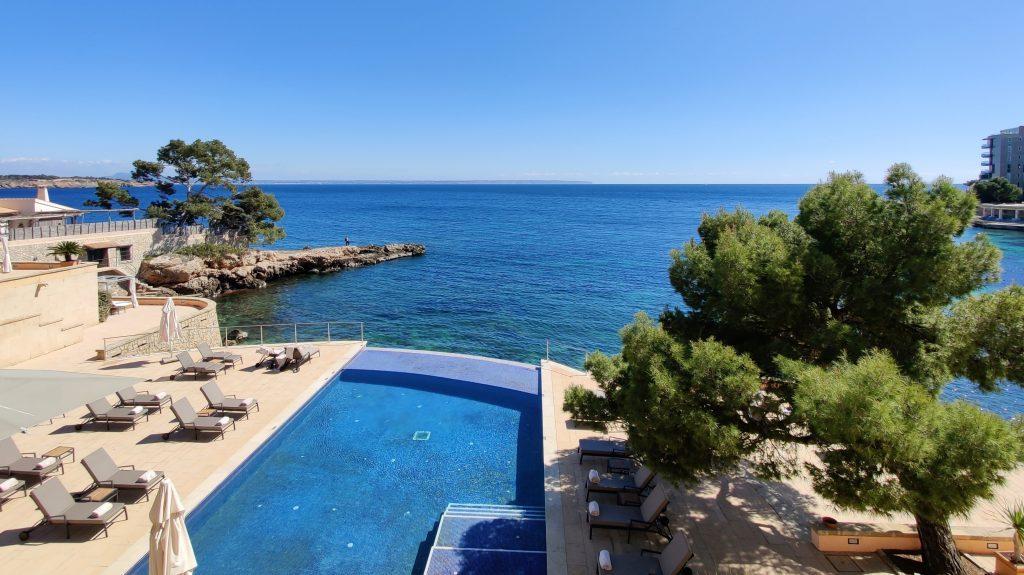 Hospes Hotel Maricel Mallorca Pool 3 1024x575