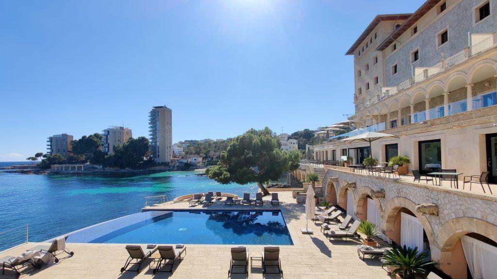 Hospes Hotel Maricel Mallorca Pool 7 1024x575