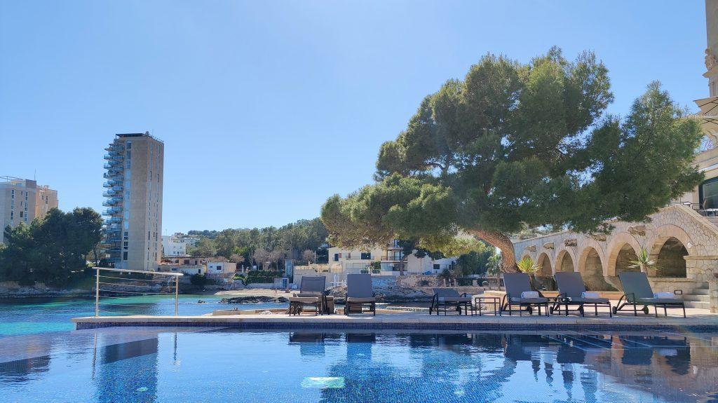 Hospes Hotel Maricel Mallorca Pool 9 1024x575