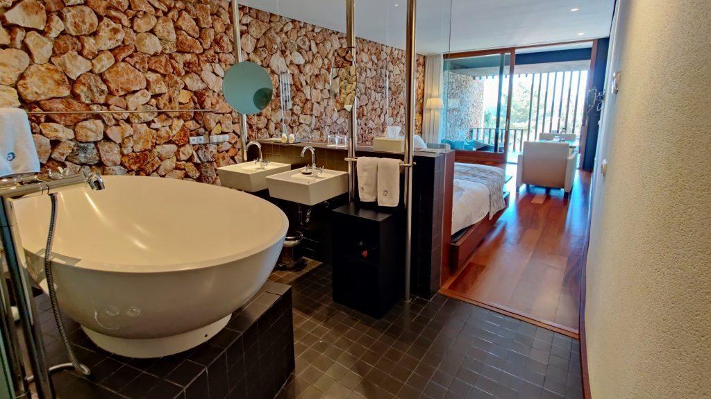Hospes Hotel Maricel Mallorca Zimmer 10 1024x575