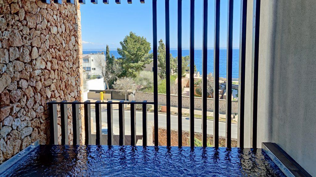 Hospes Hotel Maricel Mallorca Zimmer Balkon 2 1024x575