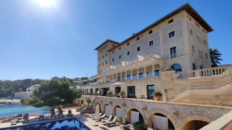 Hospes Maricel Mallorca Gebäude 1024x576